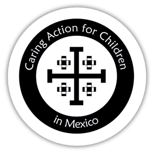 Caring Action logo